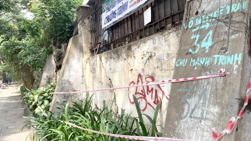 4 cơ sở nhà đất của Vinafood 2 có vị trí đắc địa tại trung tâm Quận 1, TP Hồ Chí Minh.
