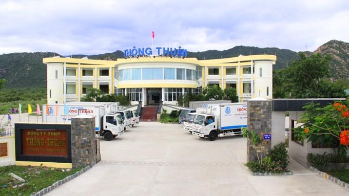Bình Thuận: Một doanh nghiệp trốn tránh xử phạt vi phạm về môi trường