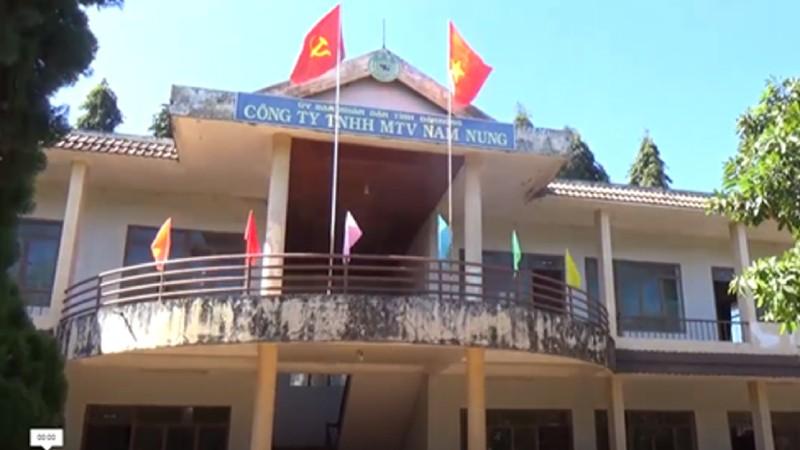 125 DN tại Đắk Nông có khoản nợ bảo hiểm xã hội khó thu