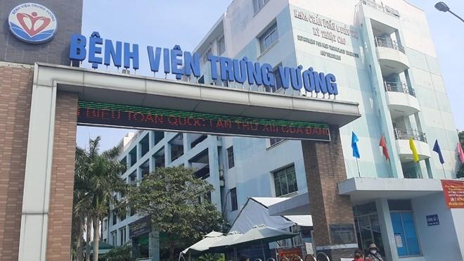 BV Trưng Vương TP HCM