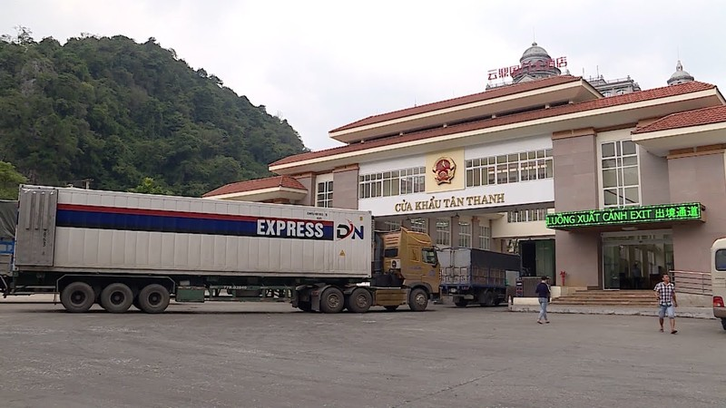Khu kinh tế cửa khẩu - lĩnh vực mũi nhọn của Lạng Sơn