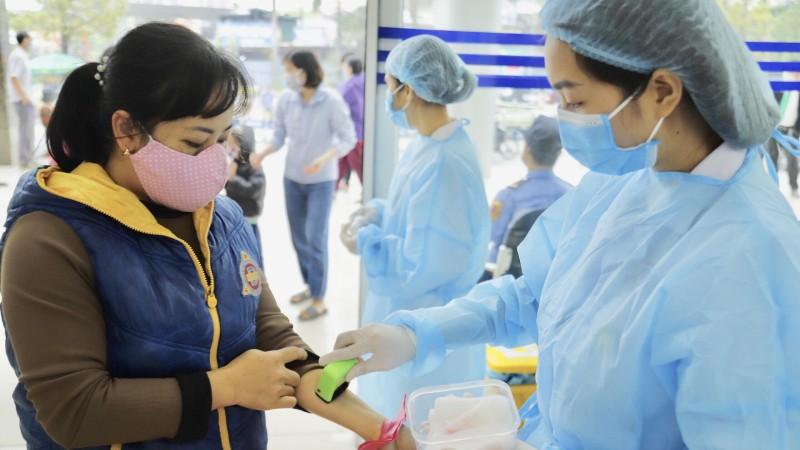 Đề xuất 7 trường dữ liệu quốc gia về y tế