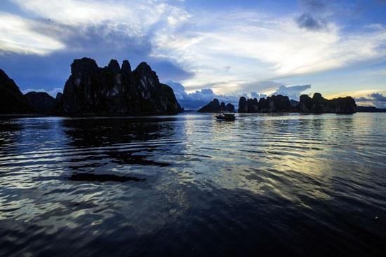 Cẩm Phả - Quảng Ninh: Khơi dậy tiềm năng du lịch nghỉ dưỡng