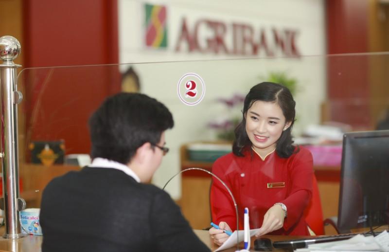 Agribank: Ðiểm nhấn ấn tượng của nông nghiệp Việt Nam