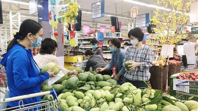 5 giải pháp bình ổn thị trường giá cả sau Tết