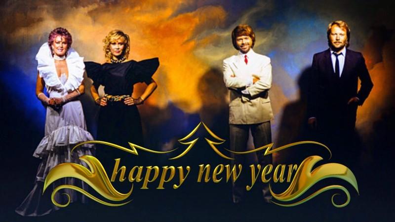 """""""Happy New Year"""", khúc ca của tuyệt vọng và hân hoan"""