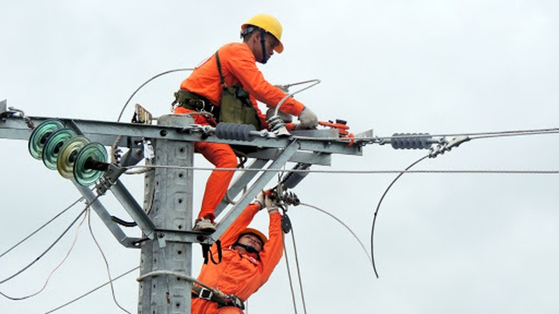 Phát triển lưới điện được tính toán bằng nhiều phương án. (Ảnh minh họa)