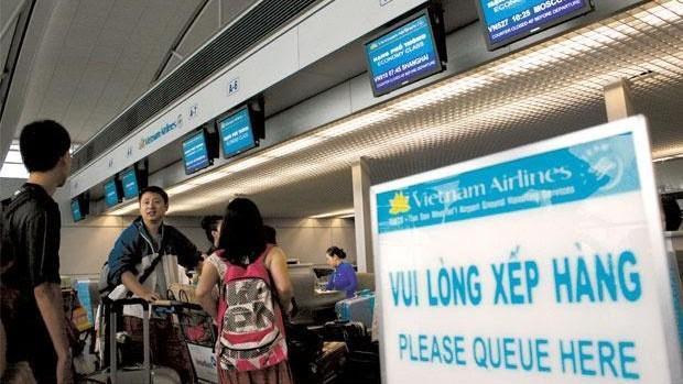 Vietnam Airlines muốn được ưu tiên đầu tư các hạng mục dịch vụ tại Sân bay Long Thành