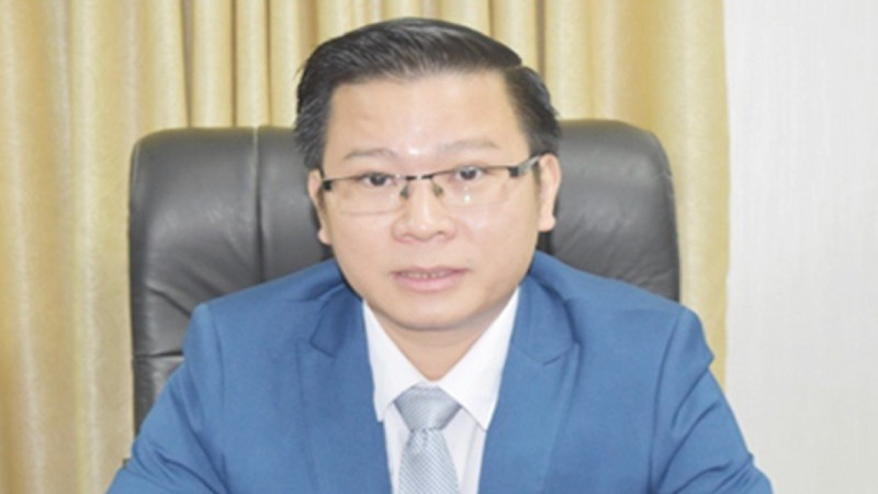 Luật sư Nguyễn Văn Tuấn.
