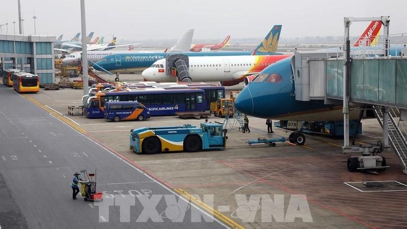 Điều kiện xây dựng cảng hàng không, sân bay