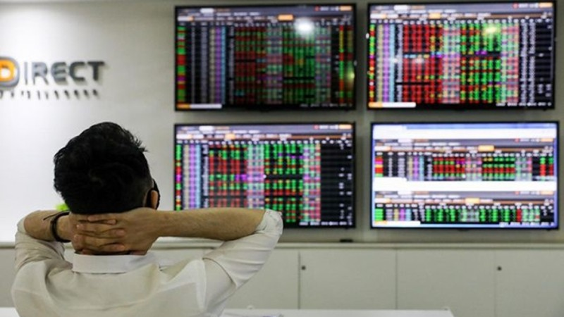 Nhà đầu tư đau đầu vì tình trạng nghẽn lệnh (Ảnh minh họa)