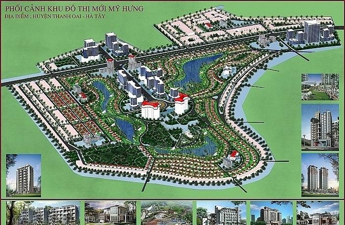 """Hà Nội: Cần làm rõ động cơ Quyết định """"tước đoạt"""" hàng trăm hecta đất của Cienco5 Land"""