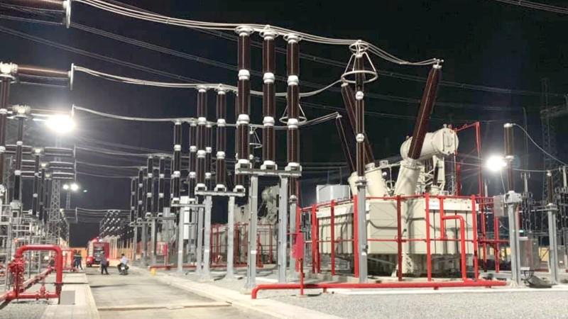 Dự án đường dây 500 kV mạch 3 bao giờ về đích?