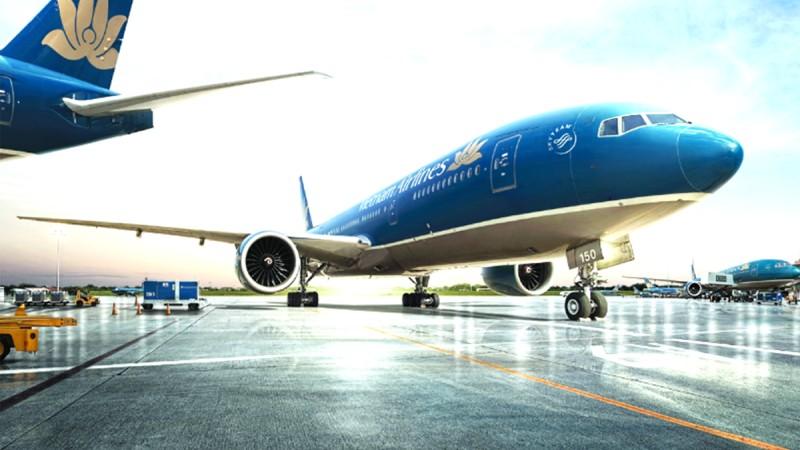 Các ngân hàng cho Vietnam Airlines vay sẽ được tái cấp vốn với lãi suất 0%
