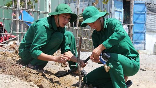 Thanh niên xung phong được ưu tiên khi tham gia tuyển dụng công chức, viên chức