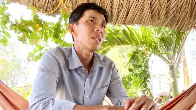 Anh Bùi Minh Lý