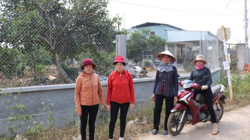 Những hành xử bất thường từ công quyền trong vụ kiện thừa kế tại Xuân Lộc
