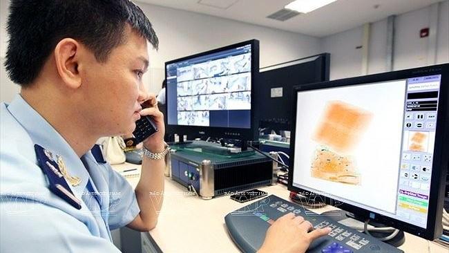Ngành Hải quan triển khai thuê dịch vụ công nghệ thông tin