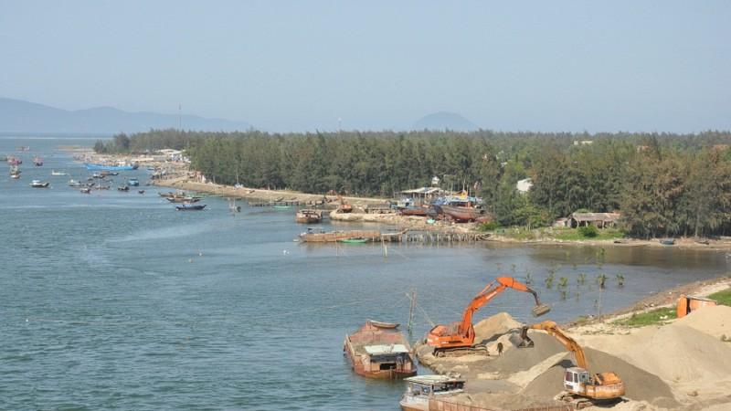 """""""Điểm danh"""" những dự án bị yêu cầu chấm dứt đầu tư tại Quảng Nam"""