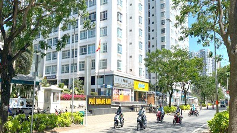 """""""Lùm xùm"""" tại chung cư Phú Hoàng Anh: Chủ đầu tư tố giác Ban Quản trị lên công an"""