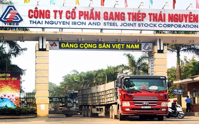 Ngày 12/4, xử 19 bị cáo trong vụ Gang thép Thái Nguyên