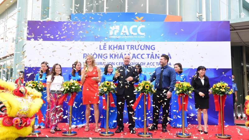 ACC khai trương chi nhánh mới