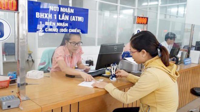 Nhận bảo hiểm xã hội một lần, người lao động có thể bị thiệt