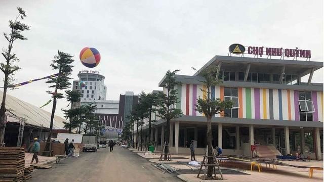 19/19 dự án trung tâm thương mại tại Hưng Yên không phù hợp quy hoạch