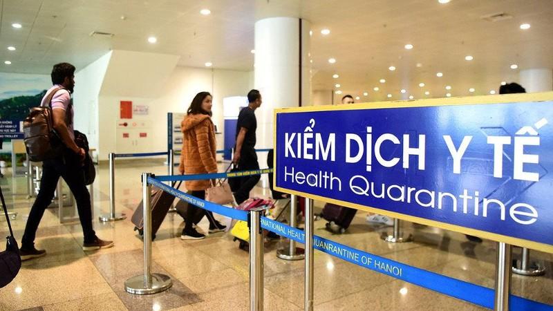 'Hộ chiếu vaccinne' - chìa khóa để ngành hàng không hồi phục