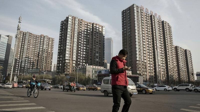 Cơn sốt đất đang bùng nổ trên toàn cầu