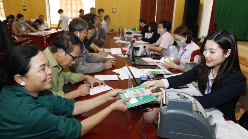 Chất lượng tín dụng tăng, tỷ lệ hộ nghèo ở Tuyên Quang giảm nhờ vốn vay ưu đãi