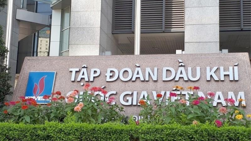 Tập đoàn Dầu khí Việt Nam: Tín hiệu tích cực từ các chỉ tiêu tài chính