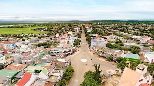 Krông Ana đẩy mạnh phát triển kinh tế - xã hội bền vững