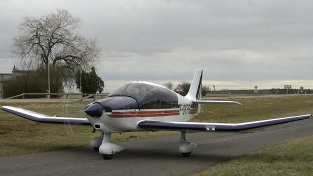 Máy bay hạng nhẹ bị rơi ở Pháp khiến bốn người thiệt mạng