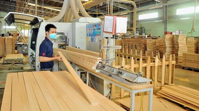 """FDI ngành gỗ: Coi chừng """"đầu tư chui, đầu tư núp bóng"""""""