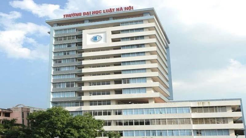 Nhiều điểm mới trong tuyển sinh Đại học năm 2021 của Trường Đại học Luật Hà Nội