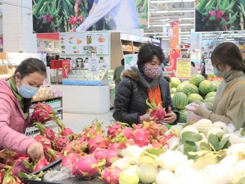 """""""Bí kíp"""" chọn thực phẩm sạch, an toàn trong các thành phố lớn"""