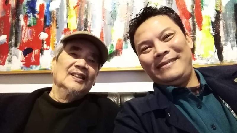 """Đạo diễn Lê Quý Dương - """"Phù thủy sân khấu Việt"""": """"Tôi luôn yêu và trân trọng lịch sử"""""""