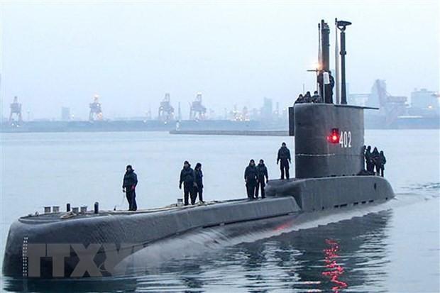 Vụ chìm tàu ngầm của Indonesia: Nguyên nhân vẫn chưa rõ ràng