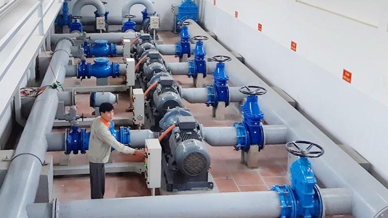 Đầu tư sản xuất, cung cấp nước sạch: Không thiếu tiền, chỉ thiếu cơ chế!