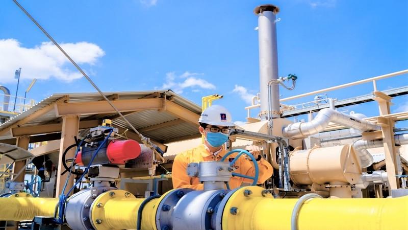 Doanh thu 70.000 tỷ đồng của PV GAS có khiêm tốn?