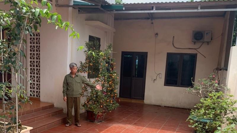 """Vụ kiện hi hữu tại Sơn Tây (Hà Nội): Đất đã được cấp 40 năm hay đất người khác """"khai hoang""""?"""