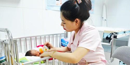 Cứu sống thai nhi 33 tuần tuổi nguy kịch khi mẹ bị tai nạn giao thông