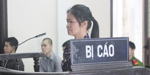 5 năm tù cho kẻ bán thai phụ thai 3 tháng sang Trung Quốc