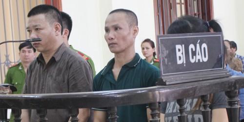 """Làm """"thông dịch viên"""" để mua bán ma túy nhận 16 năm tù giam"""