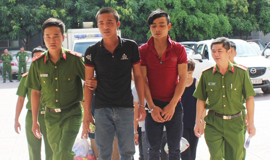 10 ngày đấu tranh truy bắt 8 đối tượng trốn nã