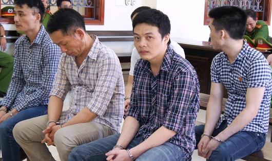 Trả hồ sơ điều tra bổ sung vụ 'Linh Camry'