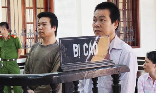Hai anh em chia nhau 31 năm tù vì buôn bán ma túy.