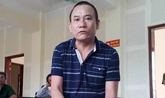 Trần Đại Nghĩa nhận 13 năm tù cho tội giết người