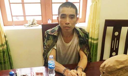 Bị bắt sau 3 năm trốn nã tội buôn ma túy